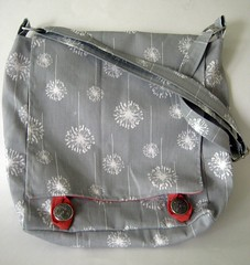 Messenger Bag 2 - Storied yarns
