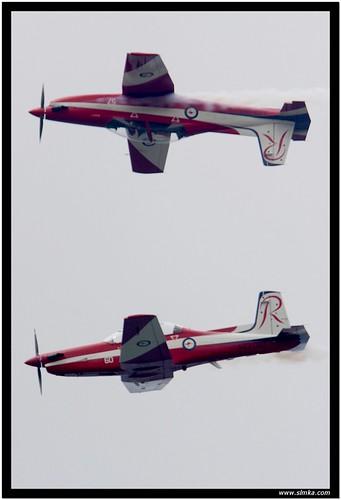RAAF Roulettes - 34