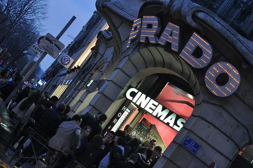Avis et critique du concert de i 39 m from barcelona le - Cinema du prado marseille ...