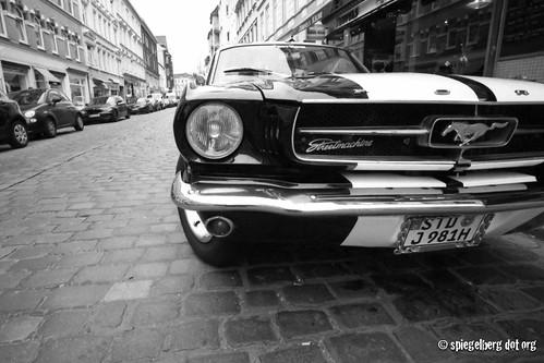 Street Pony One