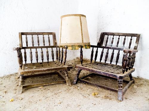 Vintage living room - 無料写真検索fotoq