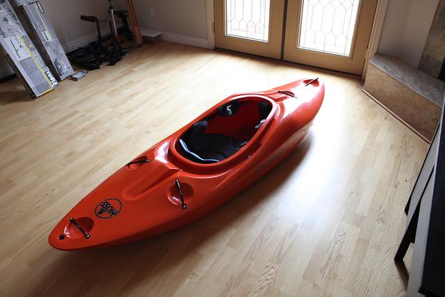 Liquid Logic Kayaks | Kayaks and Paddles
