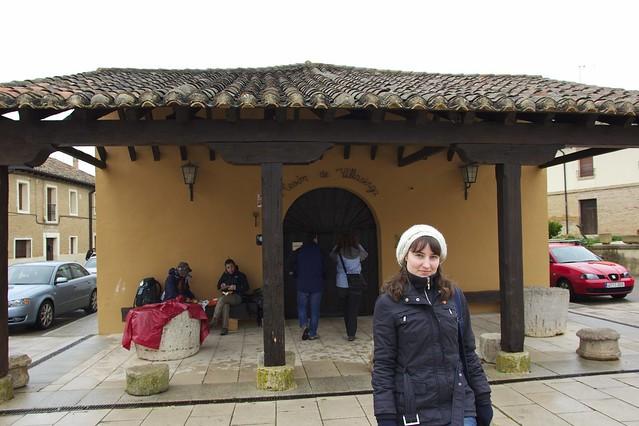 104 - Villalcázar de Sirga