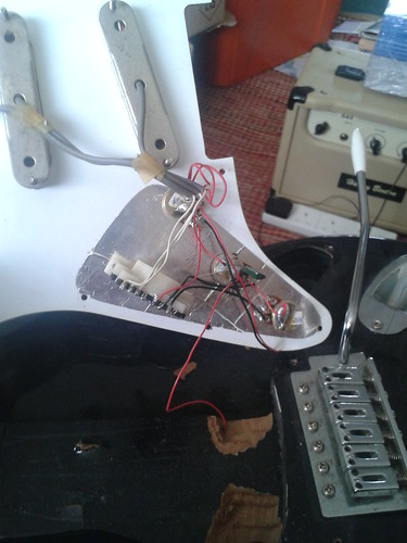 Rockwood Electronics