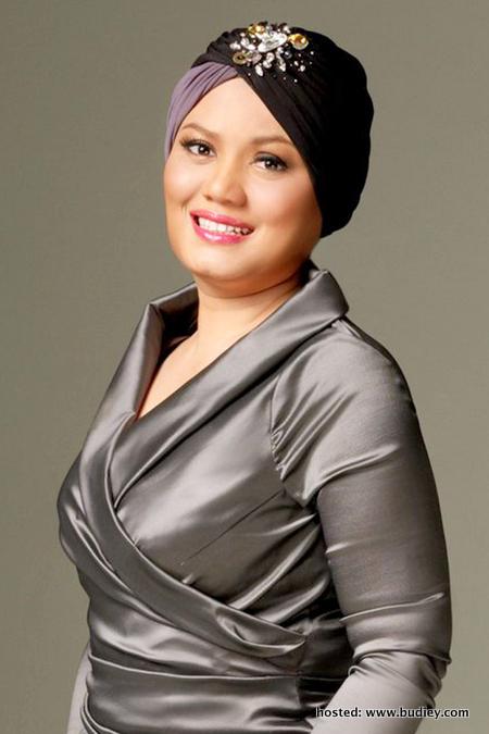 Dato' Ida Suraya Mustapa