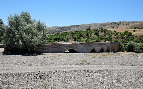 Kızılırmak Köprüsü - Kalecik
