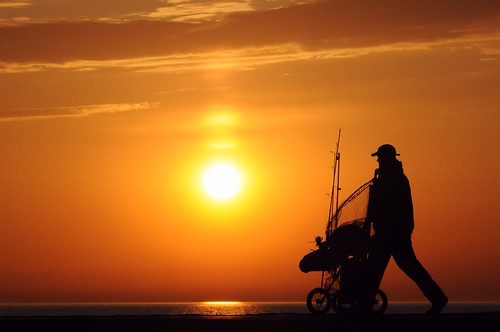 2012 Sunrise Fisherman 6