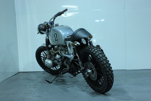 Kevils speed shop by kevils speed shop CAFE RACERS