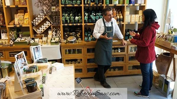 Paris Food Walking Tour - Gourmet French Food (143)