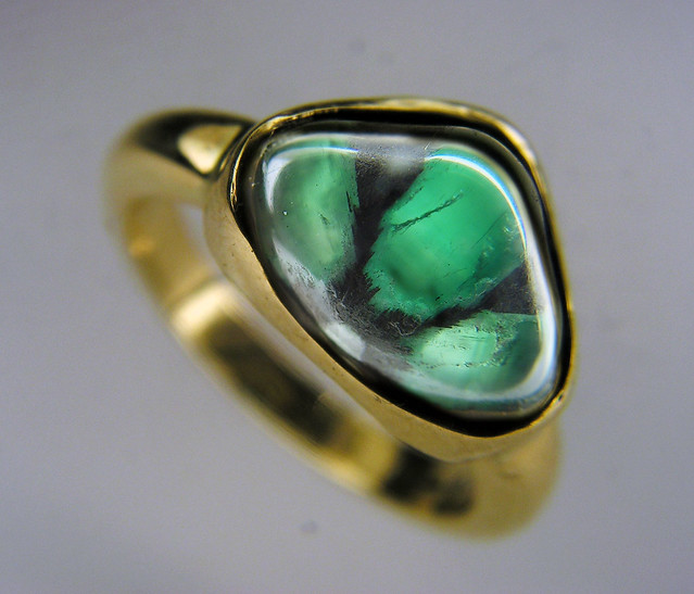 emerald ring flickr photo