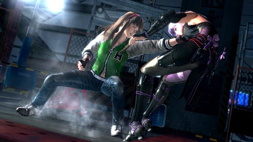Dead or Alive 5 – Version 1.03 Lets You Upload Replays to Youtube