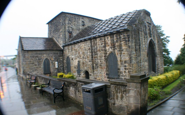 Episcopalian Church, South Queensferry