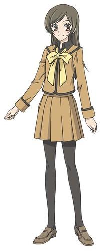 120705(2) – 少女漫畫《元氣少女緣結神》將由「大地丙太郎」執導電視動畫版! (2/3)
