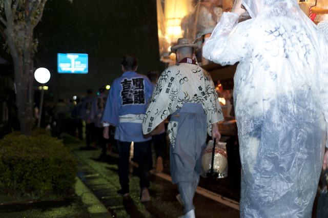 2012成田祇園祭1日目