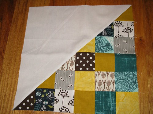 Sew Bee It Block June 2