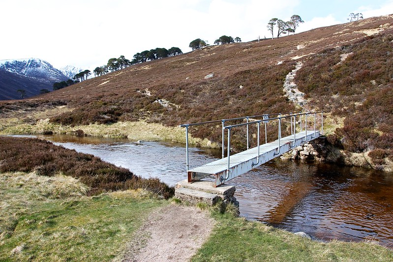 Great Bridges of the Cairngorms II