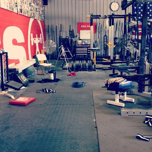 Elitefts.com Inc. - Gym Pic of the Day