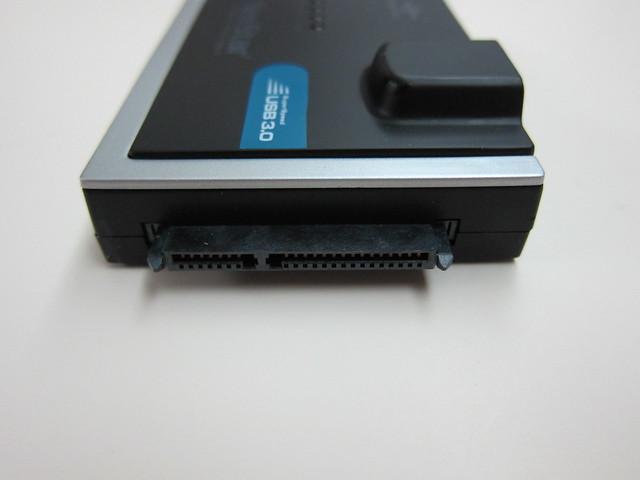 Vantec NexStar SATA/IDE to USB 3.0 Adapter - SATA Connector