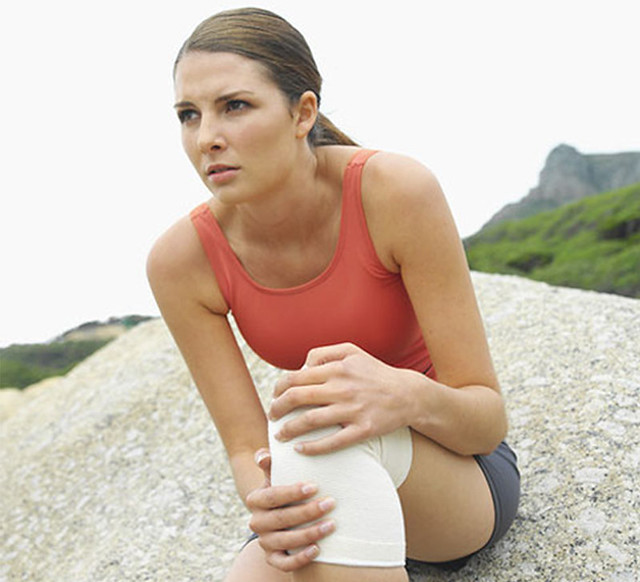 Runners Knee And Chronic Knee Pain