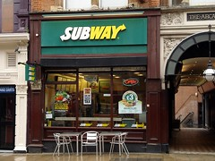 Picture of Subway, 1 The Arcade, 32-34 High Street