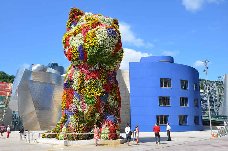 Bilbao Puppy