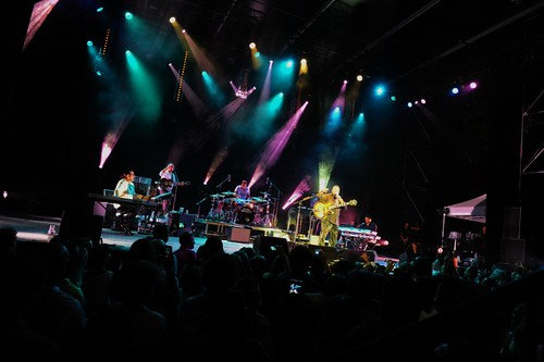 George Benson @les Nuits d'Istres By McYavell - 120709 (38)