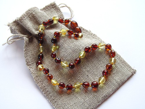 amber teething necklace « amberteethingnecklace
