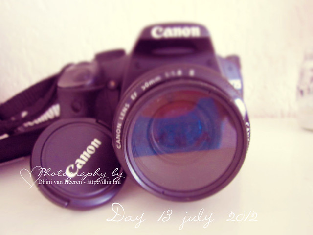 Photo a day july 13, 2012 : Open