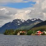 Nes, Nordfjord