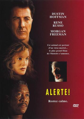 极度惊慌 Outbreak(1995)