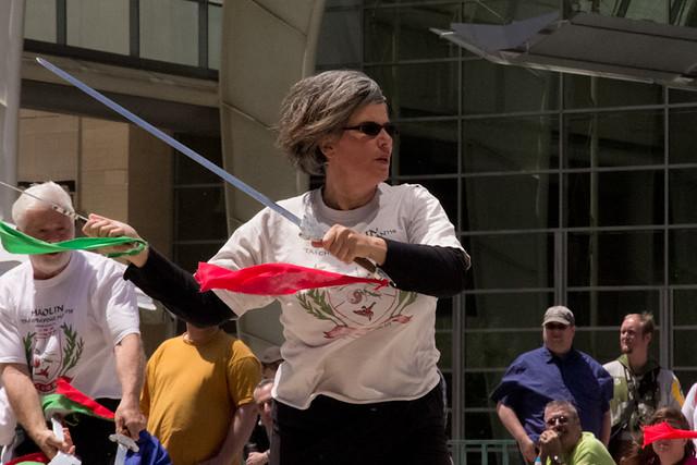 Tai-Chi 2012 Grand Rapids Festival of the Arts June 02, 2012 14