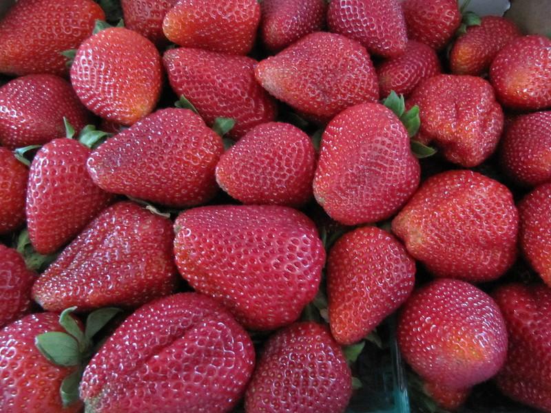 Vashon Island Strawberry Festival   Old-Fashioned Family Fun