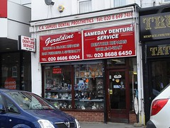Picture of Geraldine Watch And Clock Repairs/Sameday Denture Service, 47 Frith Road