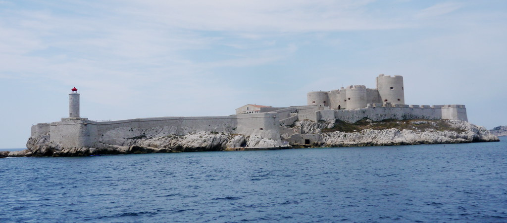 related image - Chateau d'If - Marseille- 2012-0722- P1430018