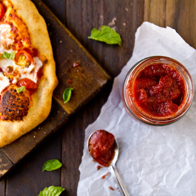 Merlot Marinara and Pizza Sauce