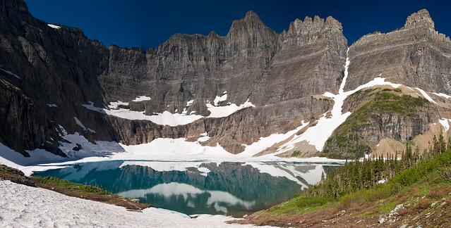 Glacies Lacus