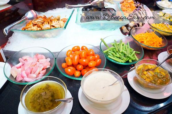 a salad - ramadhan buffet GRand Millenium (49)