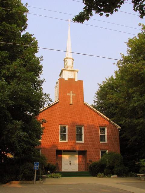 First United Church - Belvidere, TN