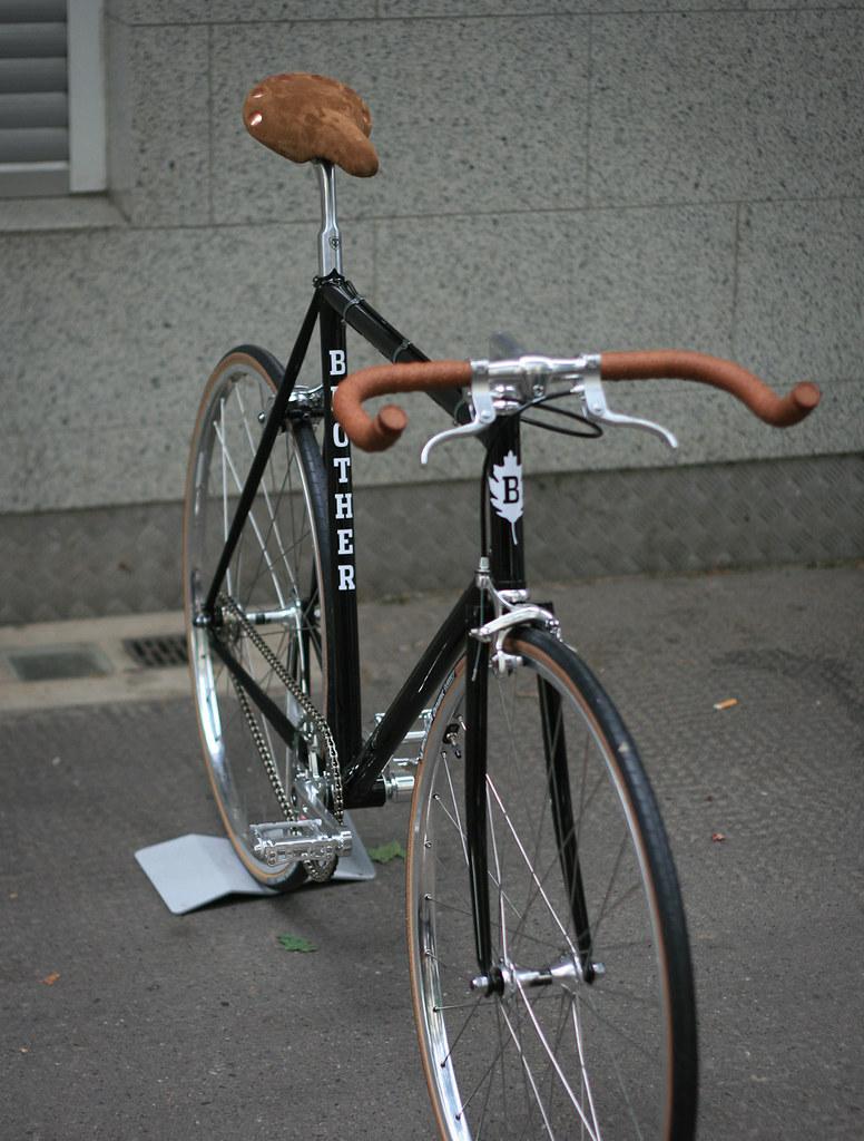 Ciclismourbano.es - Magazine cover