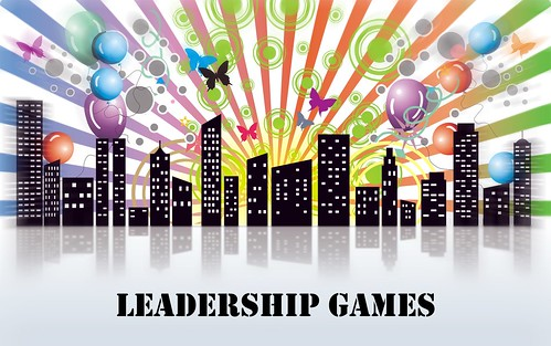 Leadership Games