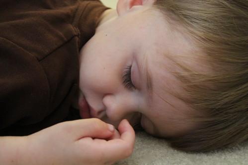 Sleeping Jack
