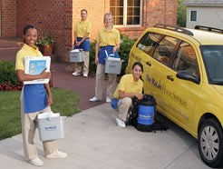 Residential House Cleaners Ajax ON