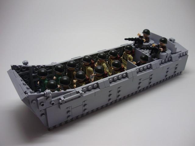 Boat Rental Largo Florida Employment How To Make A Lego Higgins