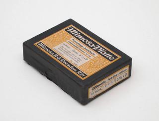 Minox 35 el instructions