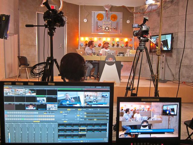 RBC Live Control Center