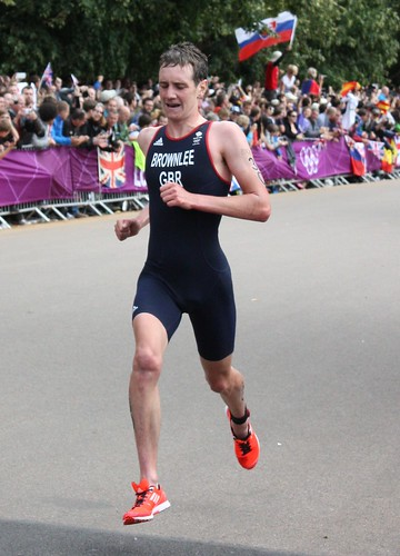 Alistair Brownlee (Great Britain)