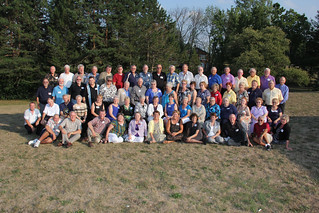 50th Reunion Attendees