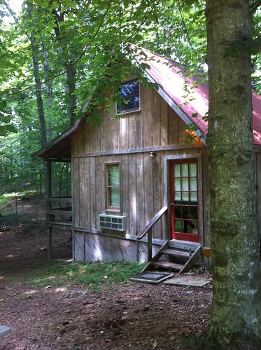 cabin iphone