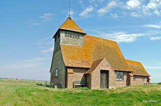 St. Thomas Becket,Fairfield
