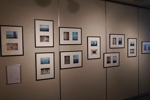 写真展「私たちのまなざしとその記憶 3」 終了!